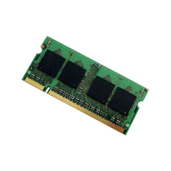 Memória 2GB DDR2 MultiSpeed 533/667/800 MHz SO-DIMM – 2-Power