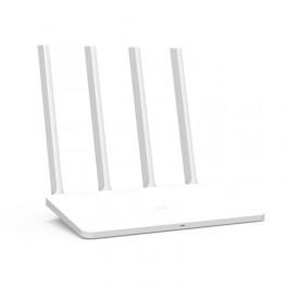 Router XIAOMI Mi Router 3C - Wireless N - Fanless - 4 Antenas