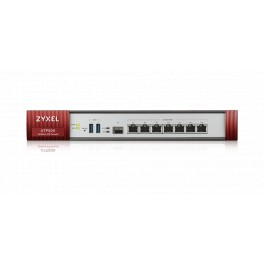 ZyWALL-ATP500 Advanced Threat Protection