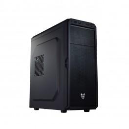 Caixa ATX FSP CMT110 - Black - USB 3.0